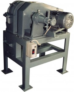 DISC PULVERIZER ( Disc Mill)