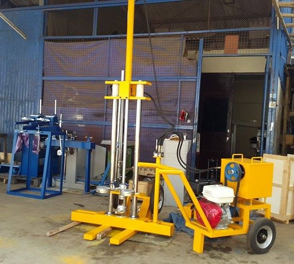 Alat Laboratorium Teknik Sipil Indonesia Alat Laboratorium Teknik Sipil Cv Rundawa Teknik Alat Sondir Press Beton Lab Cbr Test Cetakan Silinder Beton Cetakan Kubus Beton Slump Test Sand Cone